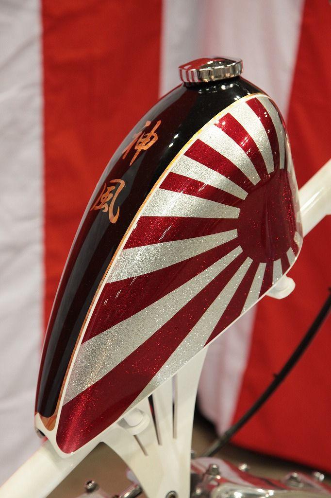 https://flic.kr/p/aTazZg | IMG_0815 | 2011-12-04 Mooneyes Hot Rod Custom Show, Pacifico, Yokohama, Kanagawa, Japan