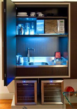 cozinha ESCONDIDA - Pesquisa Google