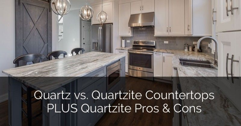 Quartz Vs Quartzite Countertops Plus Quartzite Pros Cons