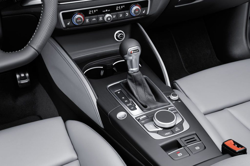 Renewed 2017 Audi A3 First Time With Three Cylinder Engine Audi A3 Audi Audi A3 Sportback