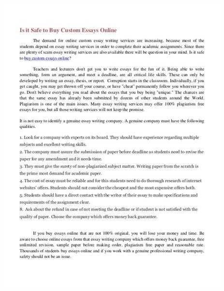 Order Popular Essay Online - The best estimate professional