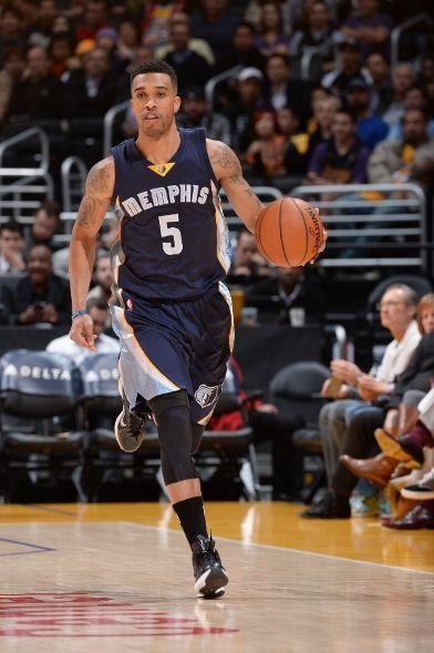 Memphis Grizzlies Vs Los Angeles Lakers Photos January 02 2015 Espn Memphis Grizzlies Basketball Jameer Nelson Memphis Grizzlies