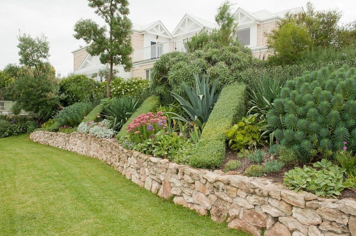 Garden Design Melbourne - Small Patio Set