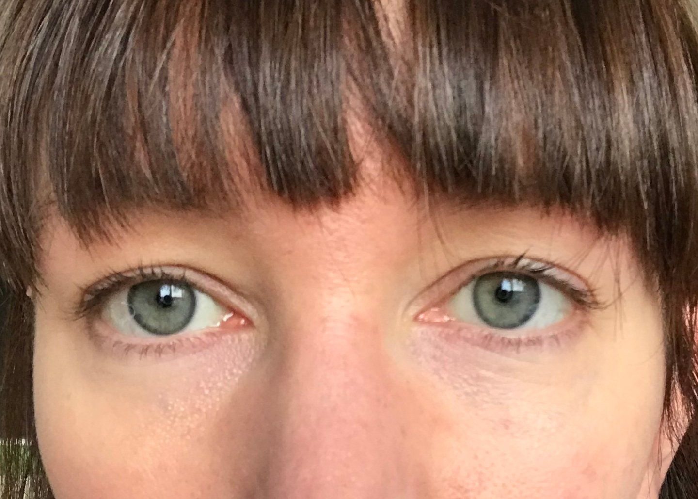How to Disguise Dark Undereye Circles with Natural Make-up ...