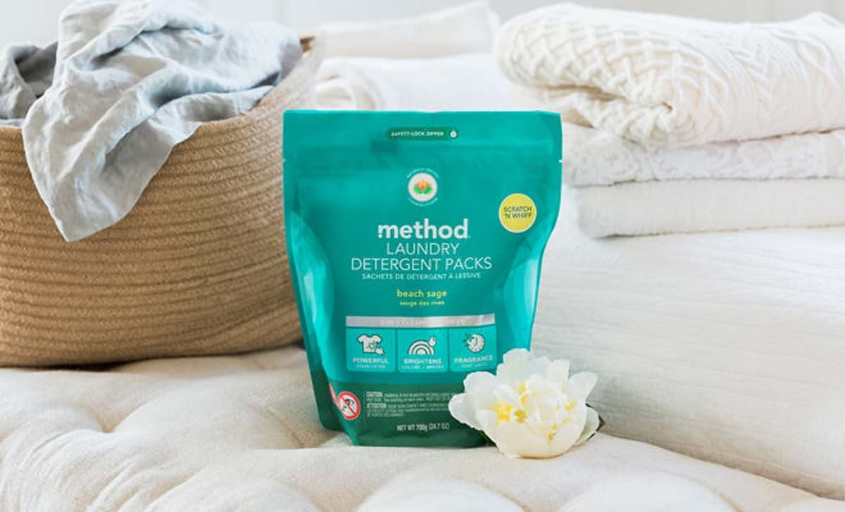Grove Collaborative Method With Images Method Laundry Detergent Natural Cleaning Products Laundry Detergent
