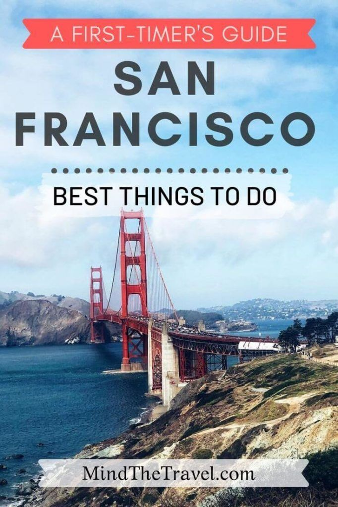 Photo of Best Things to Do in San Francisco in One Day – Top Attractions