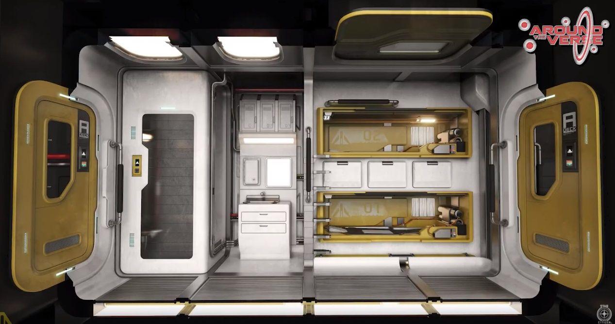 Interior De Ventana De Nave Espacial: Resultado De Imagen Para Nave Espacial Interior