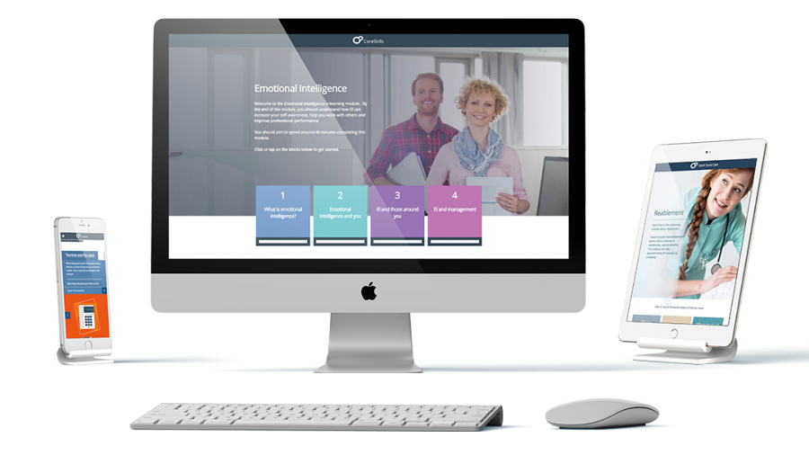 Rapid elearning services Elearning, Learning management