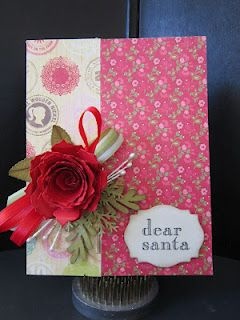 Pink By Design Anniversary Challenge 2