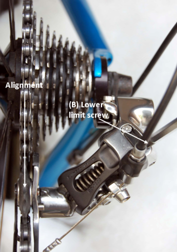 How to adjust your rear derailleur in 5 easy steps | Biker