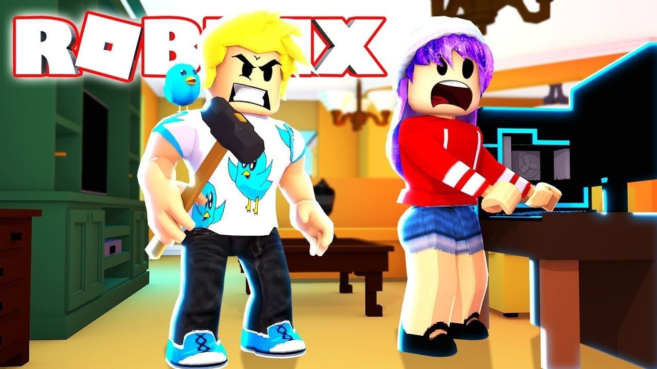 Stop Hacking Audrey Flee The Facility In Roblox Games Roblox