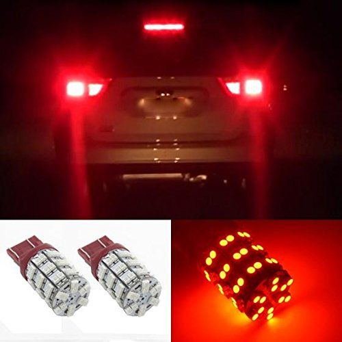 Partsam 7443 7440 Tail Stop Brake Light Led Rear Turn