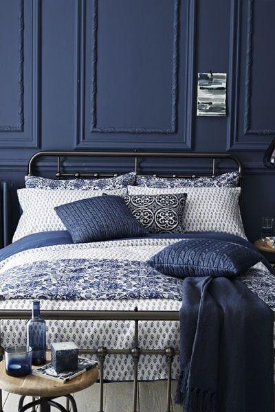 quelle couleur choisir pour ma chambre chambre decoracion de habitaciones modernas. Black Bedroom Furniture Sets. Home Design Ideas