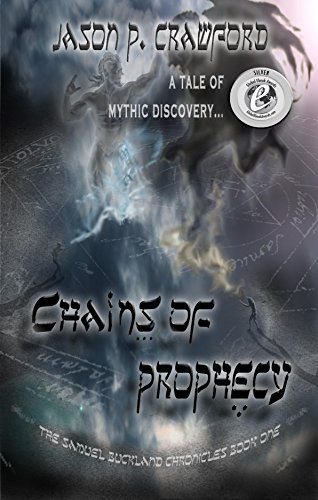 *: Meet Sci-Fi/Fantasy Author, Jason Crawford