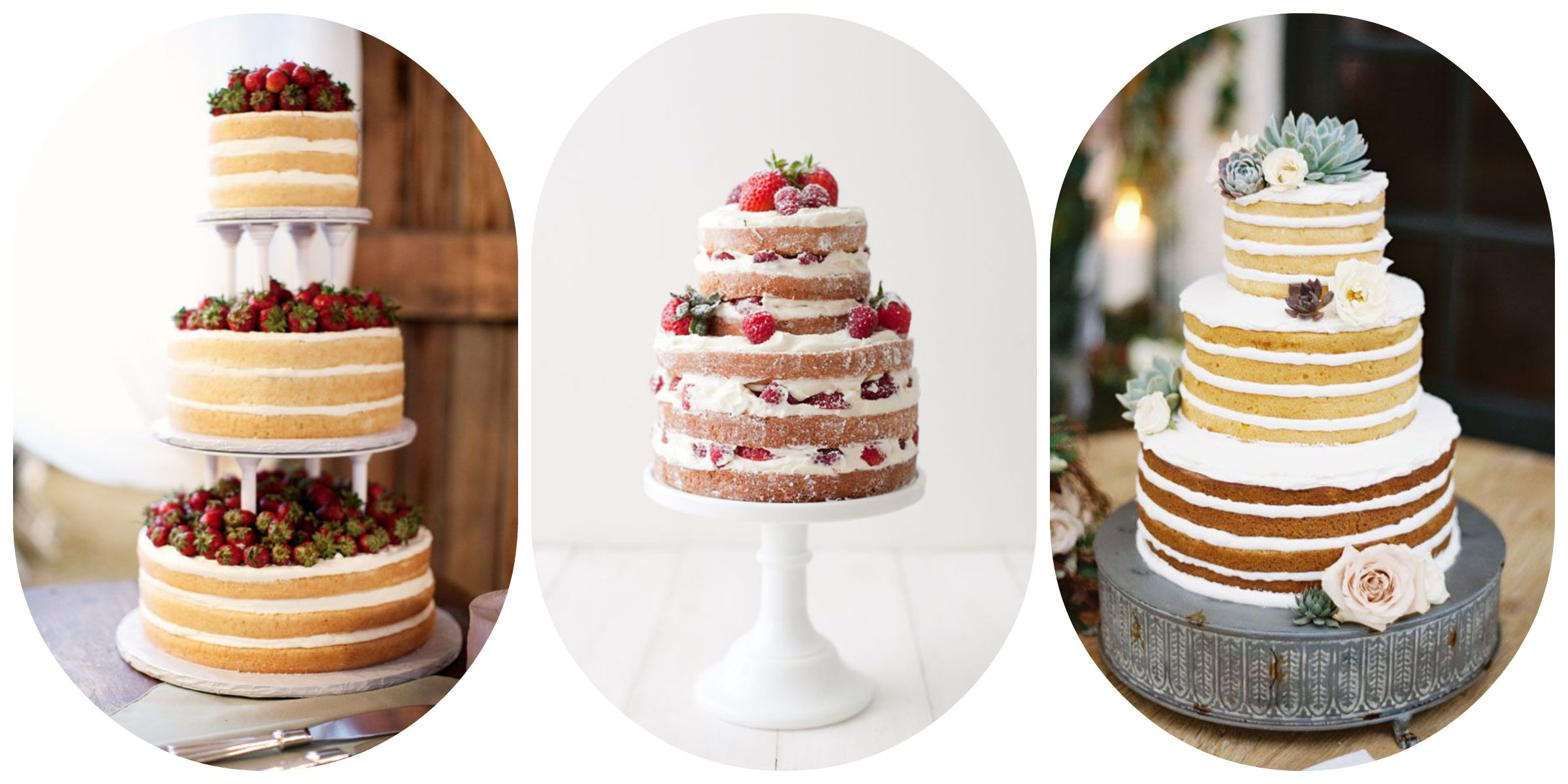 Pin by Morgane Leconte on weeding cake | Pinterest | Wedding trends ...