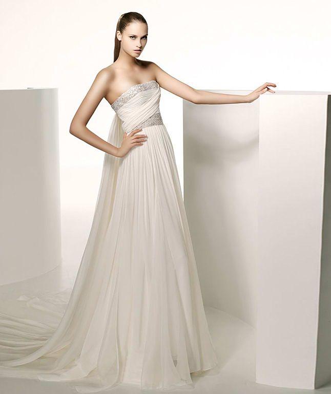 Monica\'s Bridal New York – Brooklyn NY - Wedding Gowns - Elie Saab ...