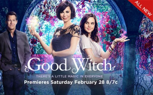 good witch series preview - Halloween Movies About Witches