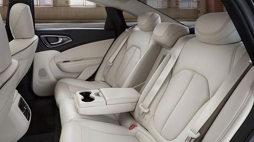 2015 chrysler 200 limited interior. 2015 chrysler 200 limited interior in linen l