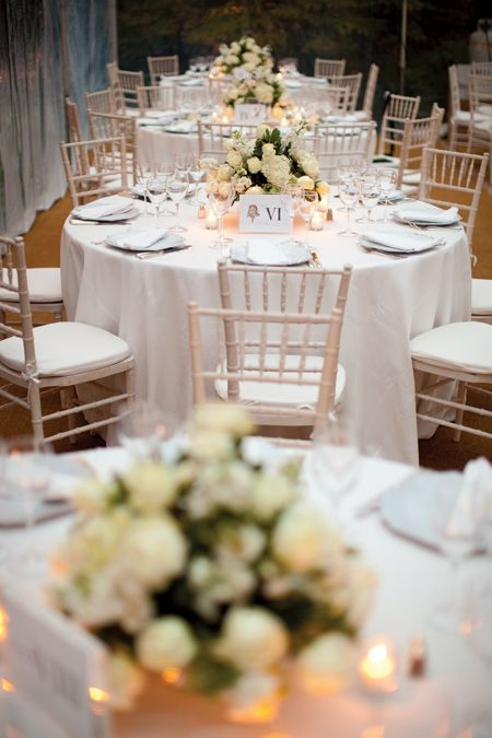 Sweet elegance at a family home wedding in washington dc