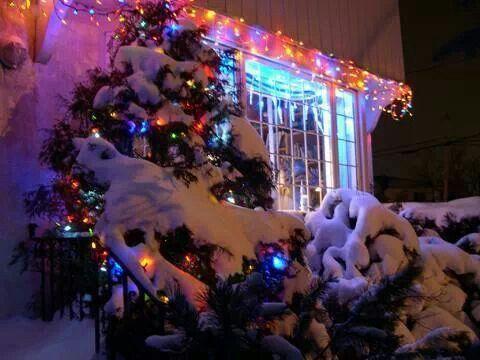 snowlites - Christmas Lites