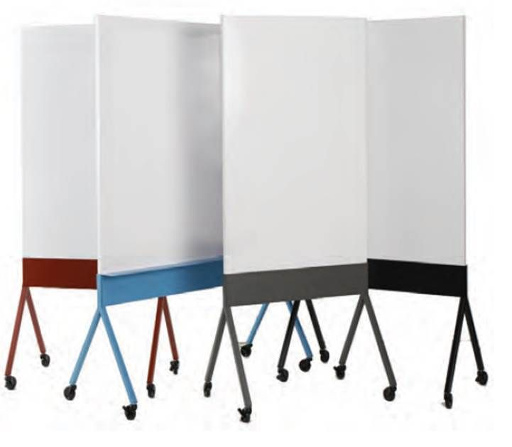 contract furniture - Herman Miller Tischsysteme