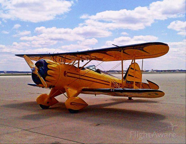Photo of WACO O (N5ZP) ✈ FlightAware