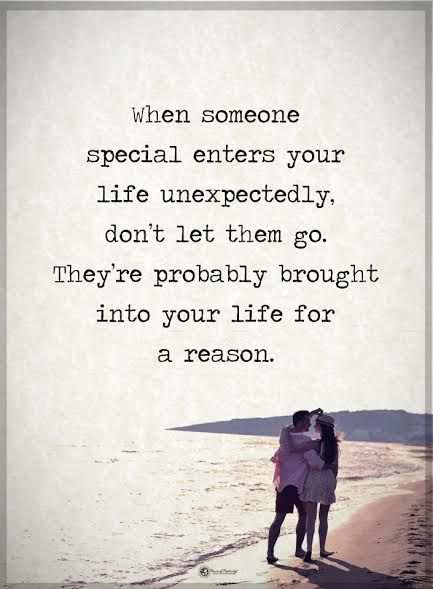 people enter your life for a reason relationship quote