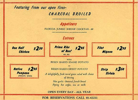 60s lounge menu google search vintage restaurant pinterest 60s lounge menu google search malvernweather Gallery