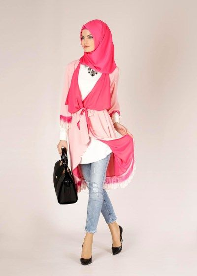 73889cdff1c33 4612 SİSLEY TUNİK 38/46 TEK40   hijab   Fashion, Hijab fashion ...