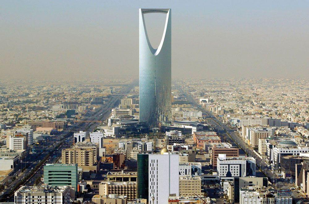 Hotelnews Hyatthouse Newhotels Hyatt House Brand Debuts In Saudi Arabia Saudi Arabia Riyadh Saudi Arabia Skyscraper