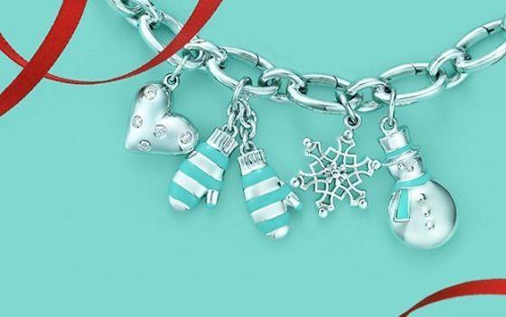 a01c70437 Tiffany & Co Silver Scottie Terrier Dog Charm Pendant Bracelet Bangle 8.25  Inch   Jewelry   Fashion, Fashion lookbook, Style