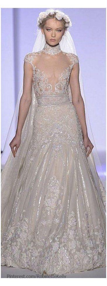 patrones de vestidos de novia alta costura  – Boda