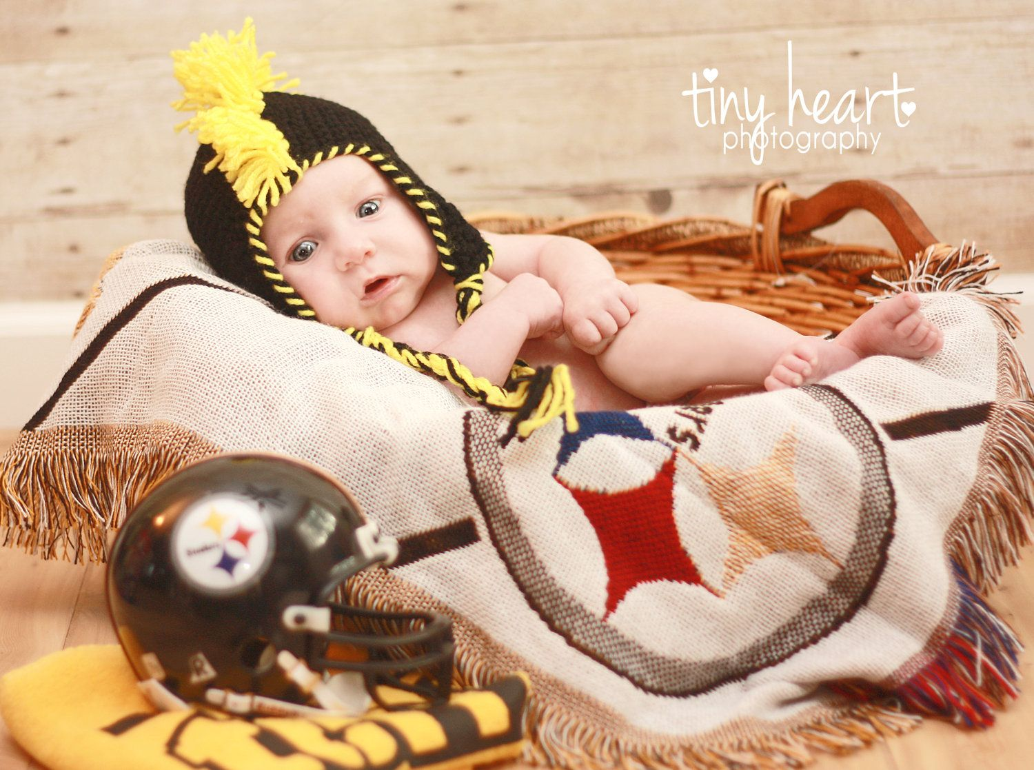 Pittsburgh baby crochet hat by jspirik amigurumi pinterest