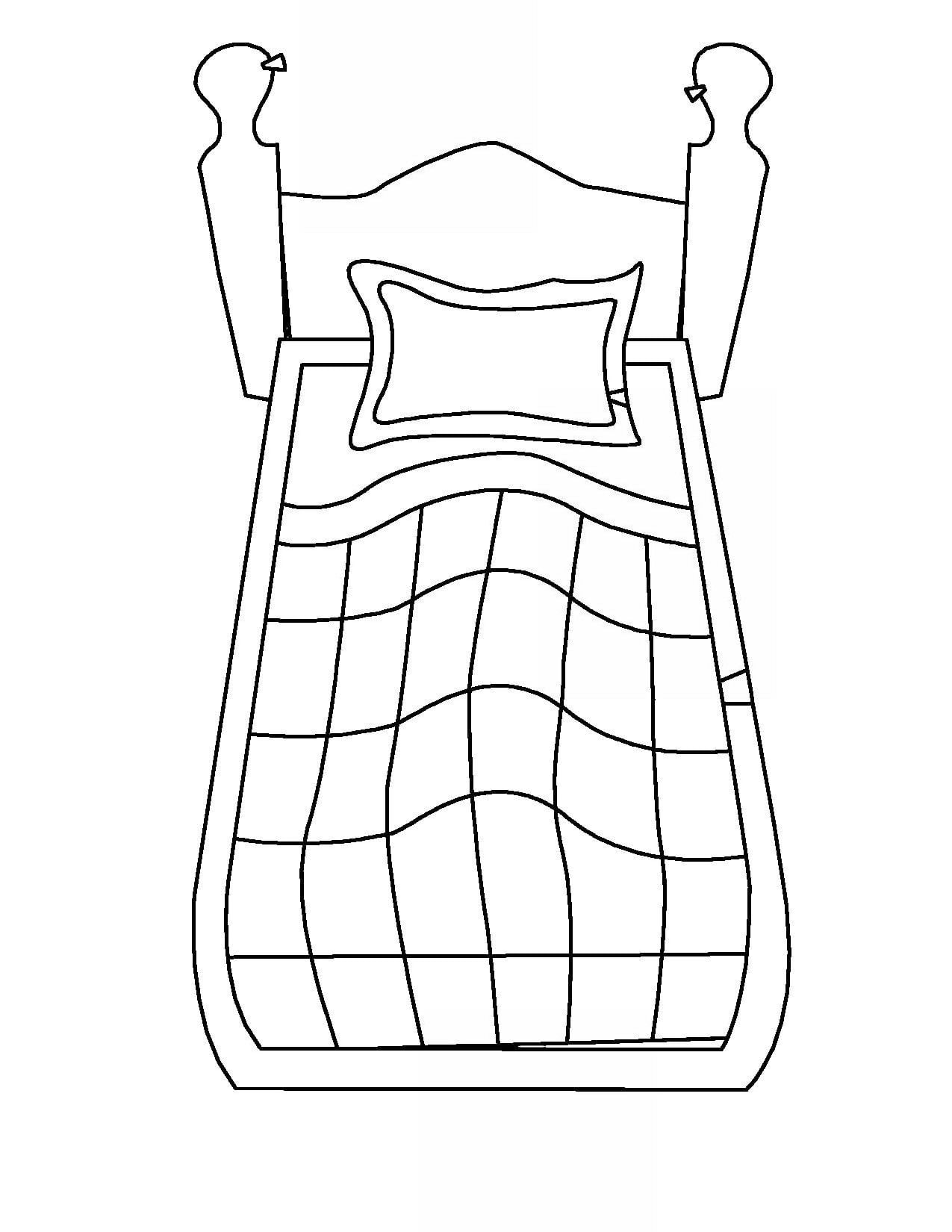 Bed Quilt Outline Yahoo Image Search Results Pattern Coloring Pages Coloring Pages Underground Railroad Quilts