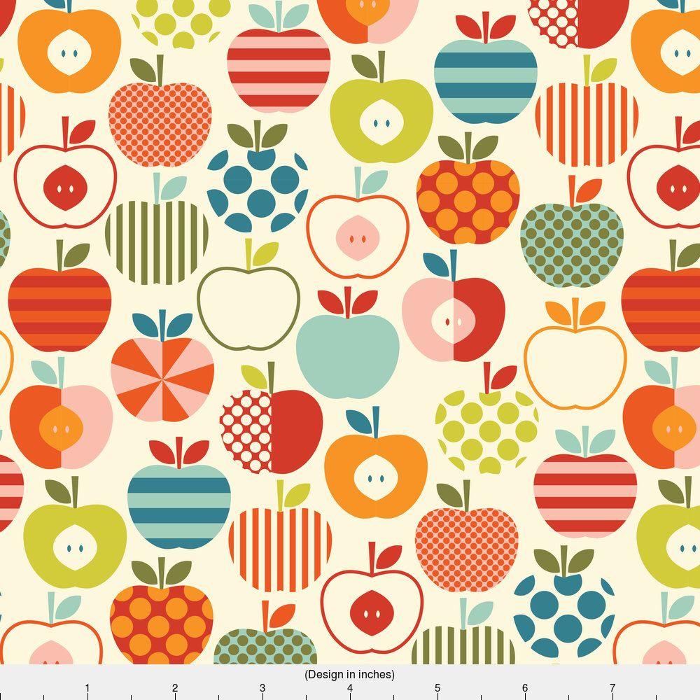 Colorful Le Fabric Scandinavian Les By Katerhees Rainbow Nursery Decor Cotton