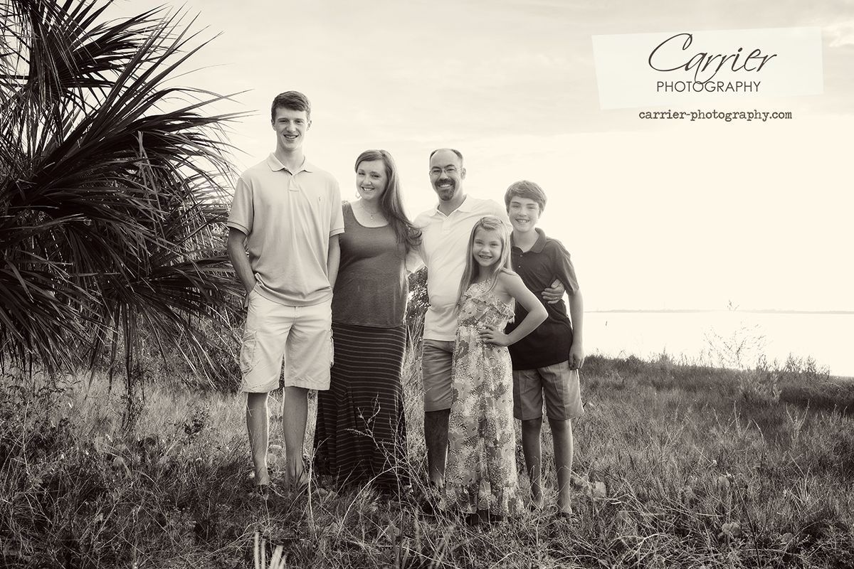 Family Beach Photography www.carrier-photography.com carrierphotography@gmail.com