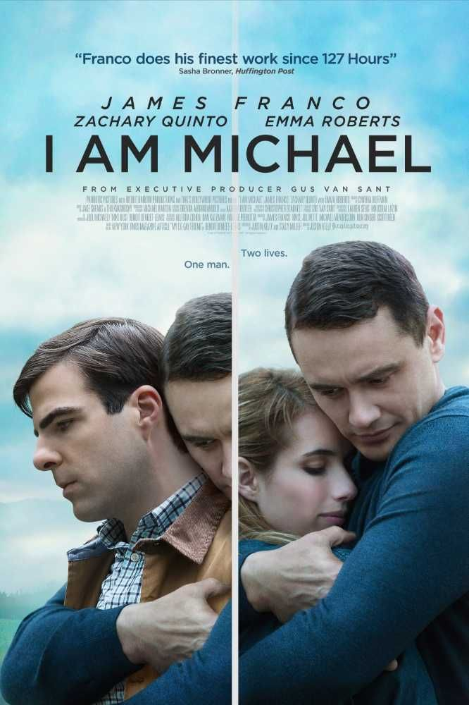 Watch I Am Michael Full Movie Online Free Streaming