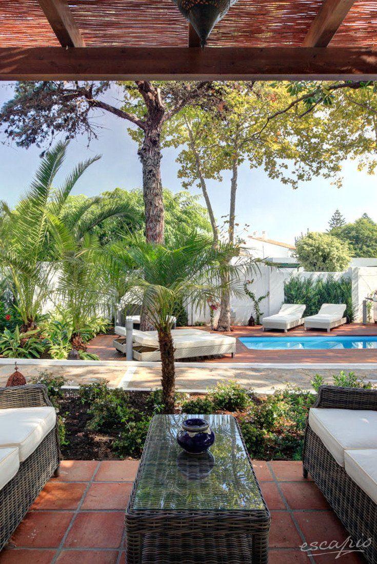 Hotel: Puente Romano Beach Resort & Spa Marbella. Andalusien ...