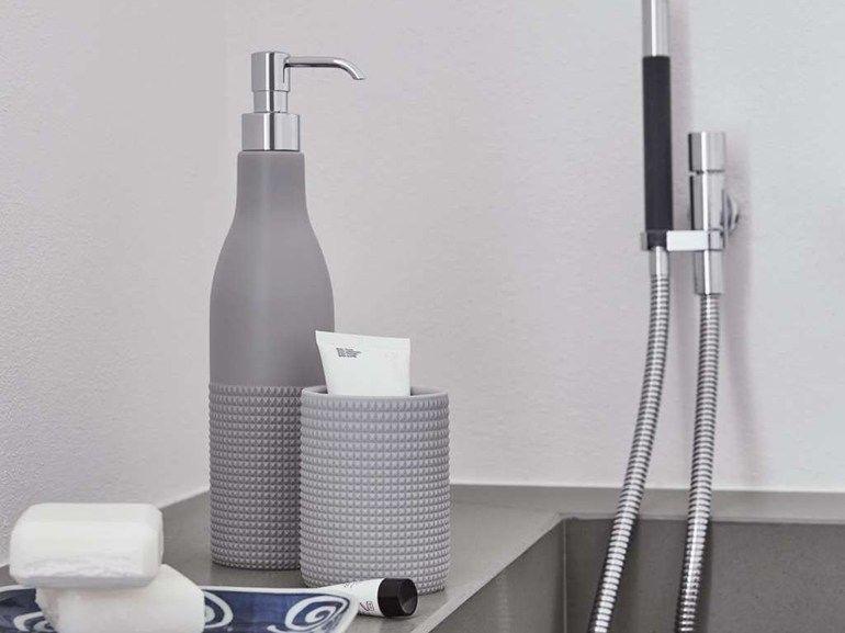 Oggettistica Bagno ~ Best accessori bagno images bathroom wall shelves