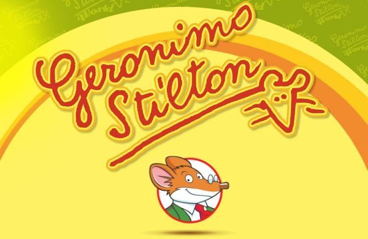 gronimo stilton | Editoria: presto il sito di self publishing di opere scritte dai ...