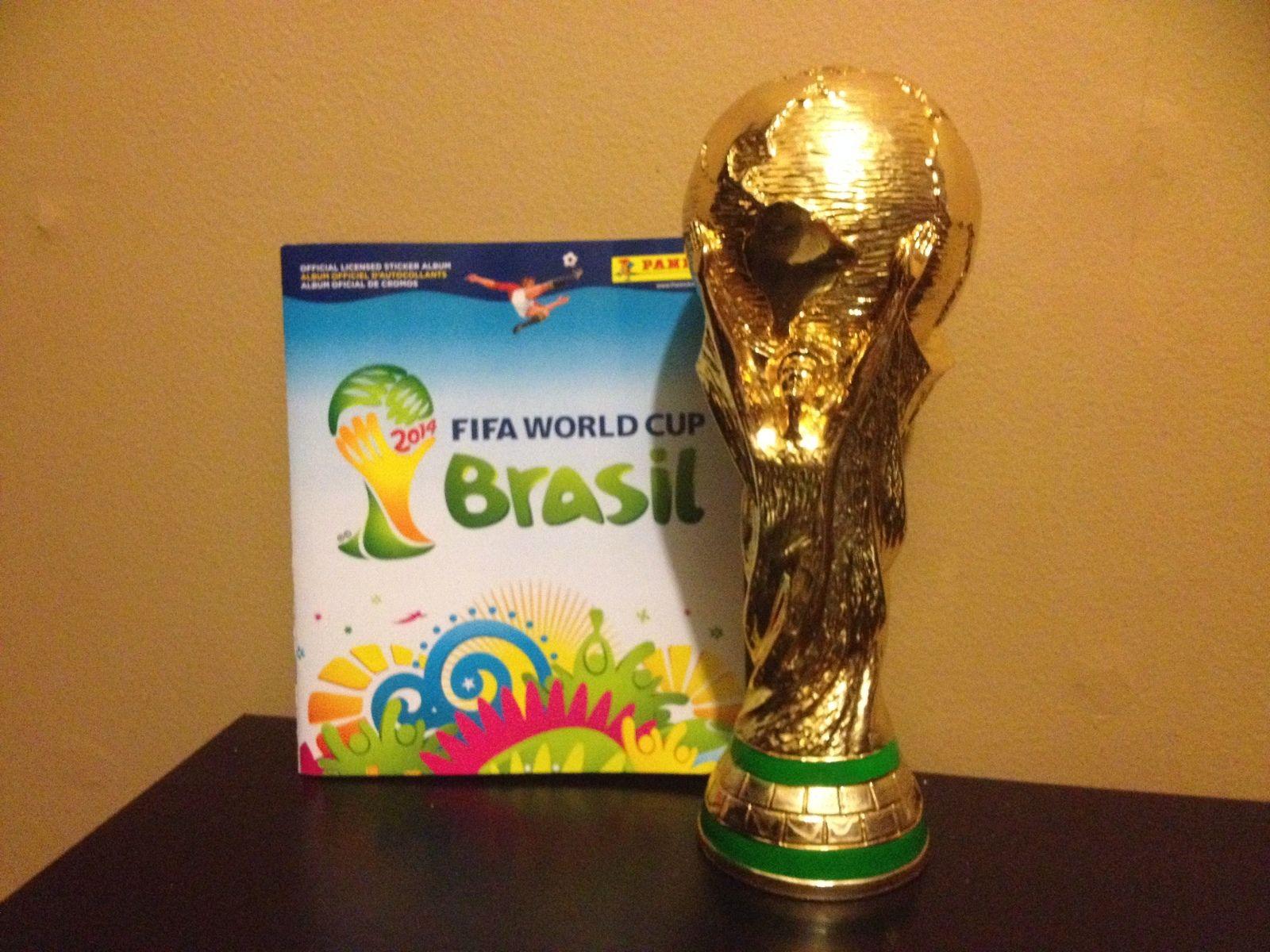 Pronóstico de la GRAN FINAL del Mundial Brasil 2014 - Blog de Zulu