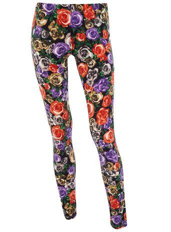 #floral #print #pattern pants