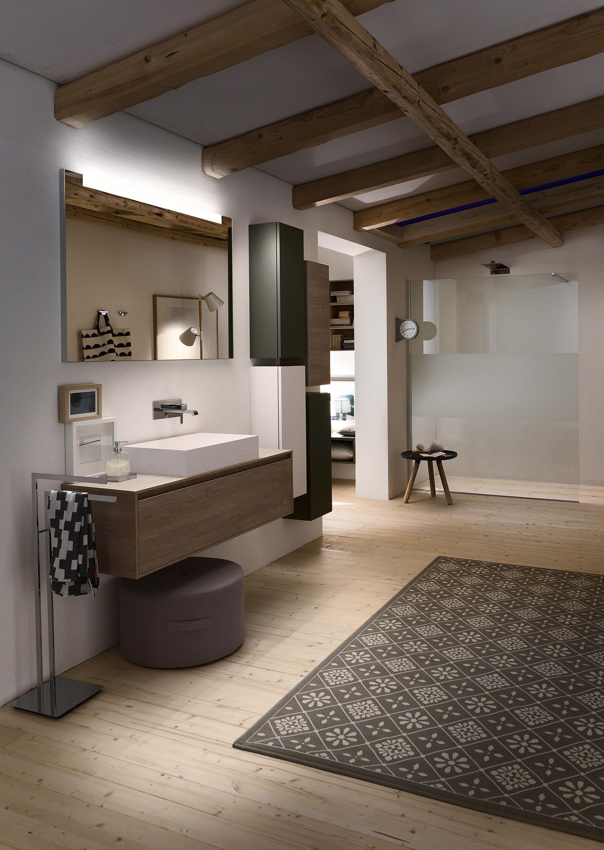 Resultat De Recherche D Images Pour Meuble Salle De Bain Inda Stylish Bathroom Bathrooms Remodel Bathroom Styling