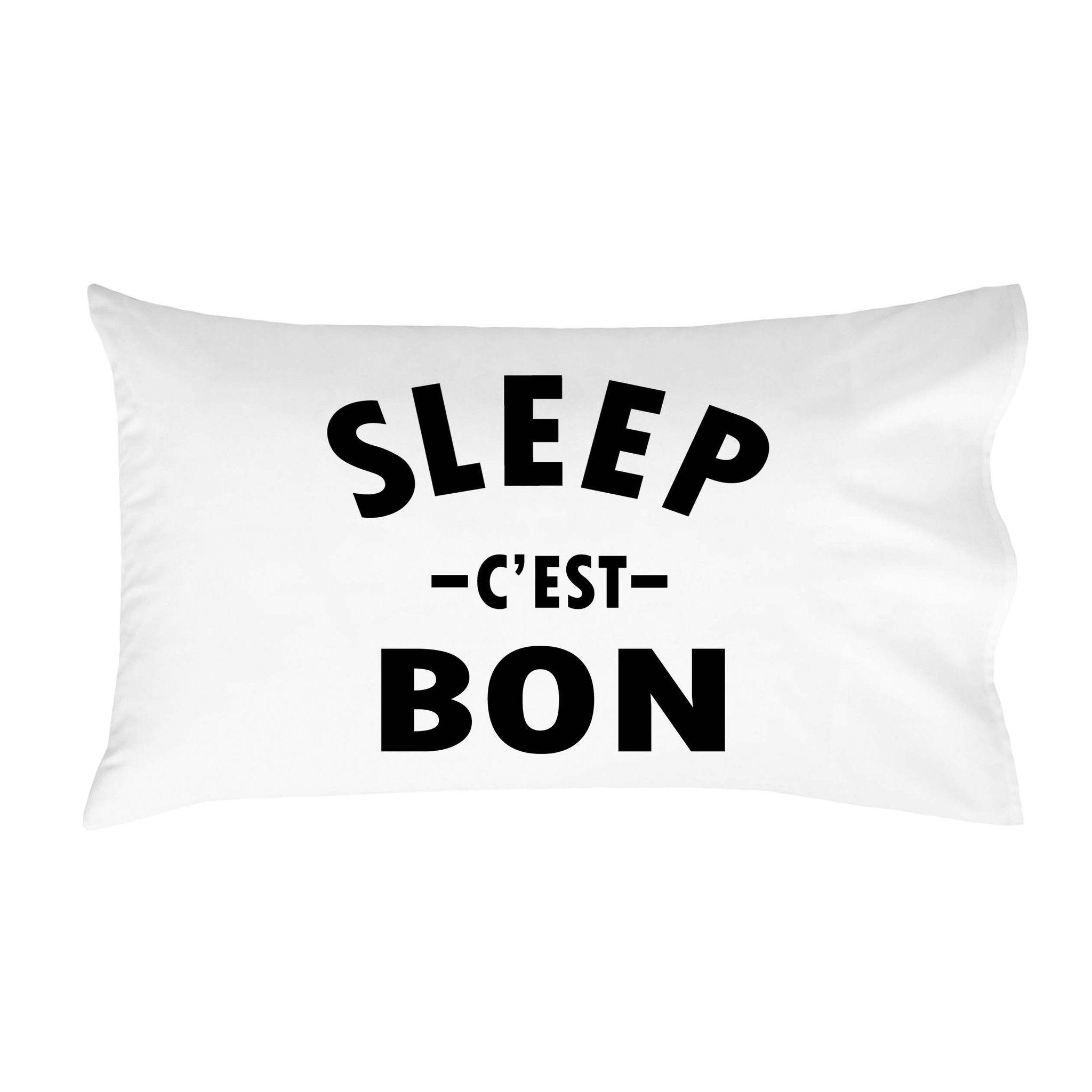 Sleep cuest bon