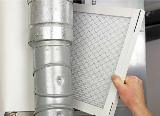 11 Super Simple Ways To Make Your House Smell Fresh Furnace Filters Hvac Filters House Smells