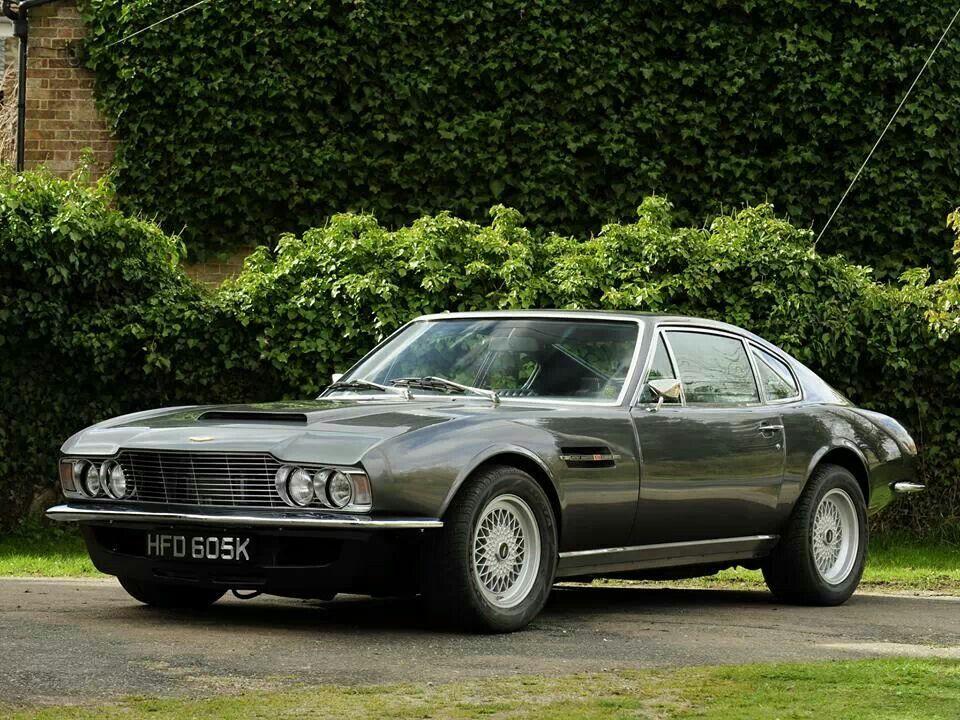 Aston Martin Dbs V8 1972 Aston Martin Dbs V8 Aston Martin Dbs Aston Martin Cars