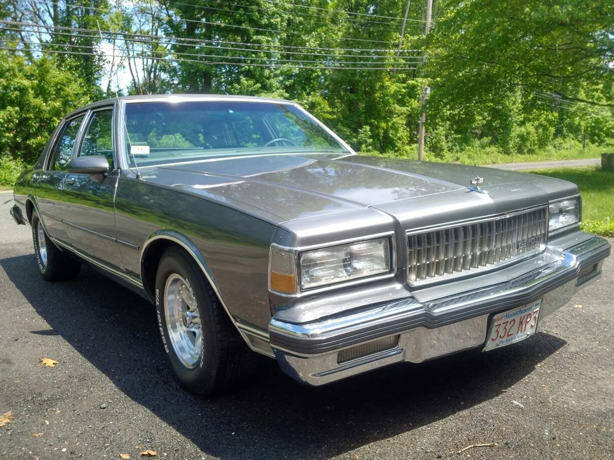 All Chevy 1989 chevy : Nice Awesome 1989 Chevrolet caprice 1989 chevy caprice loaded ...