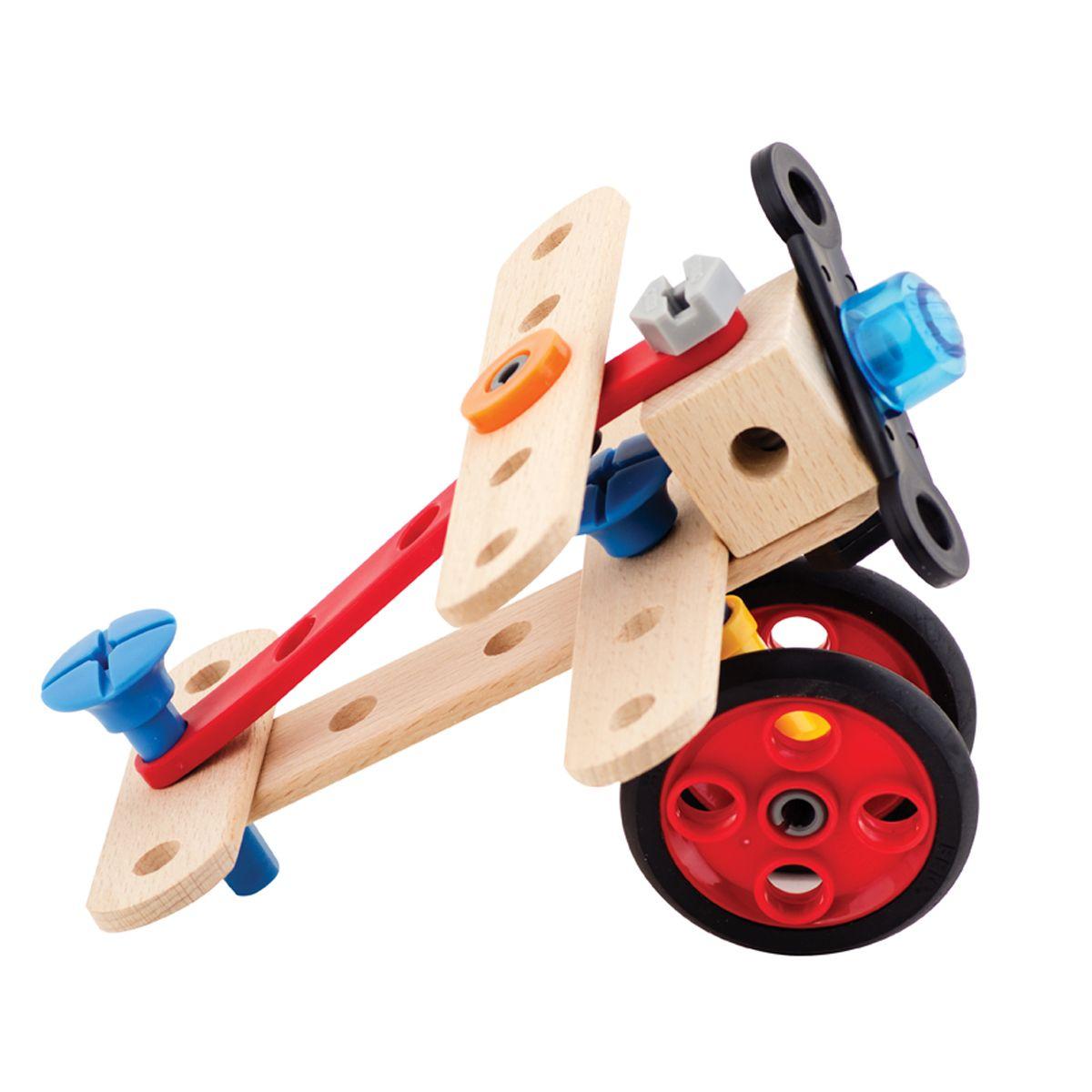 Building Plans For Brio Builder