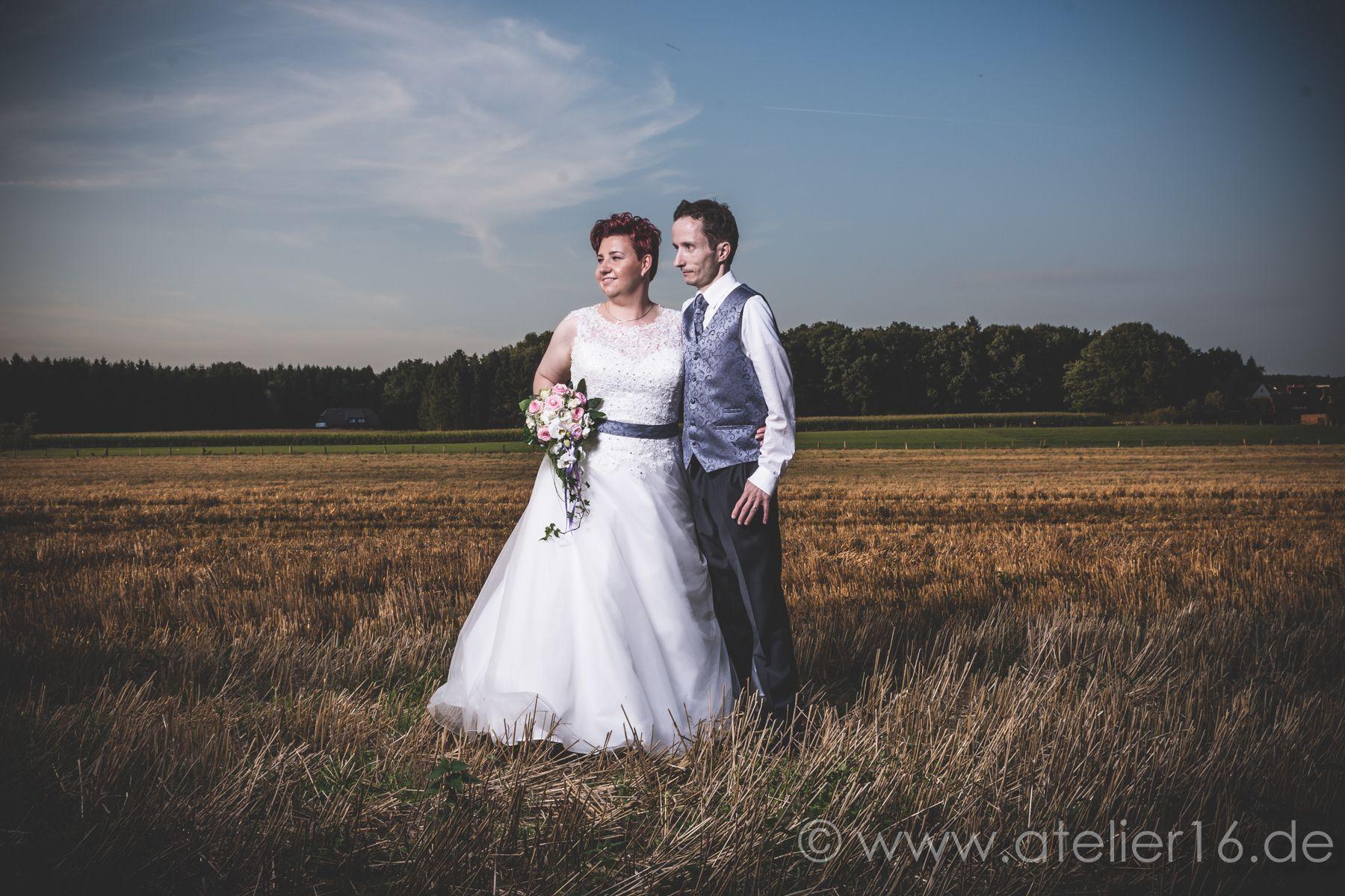 #professionelle #Hochzeitsfotografie #wedding #photography #atelier16 #Osnabrück