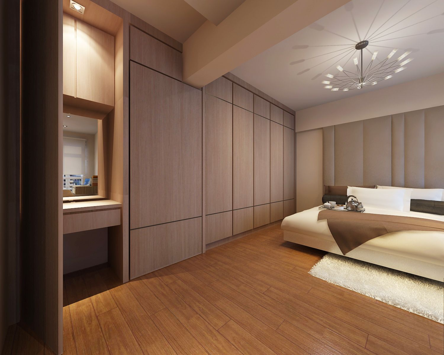 Best Hdb Bedroom Renovation Ideas 640 x 480
